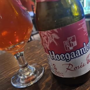 Hooegarden Rosée