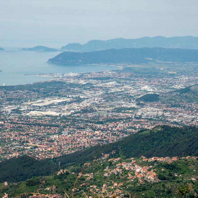 Massa e Golfo di La Spezia