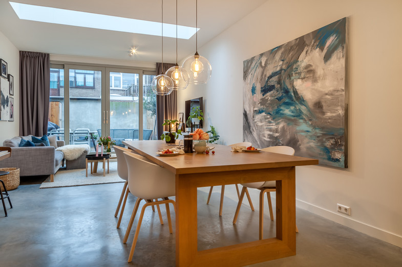 Apartment Haarlem