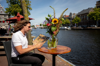 Boca Haarlem