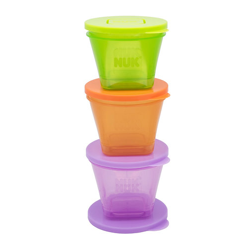 Annabel Karmel Syackable Food Pots 6pk