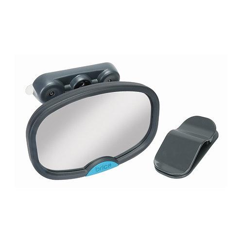 Brica Dual Sight Mirror
