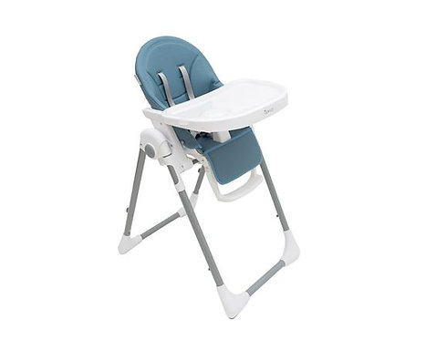 Olmitos Highchair Pacific Blue