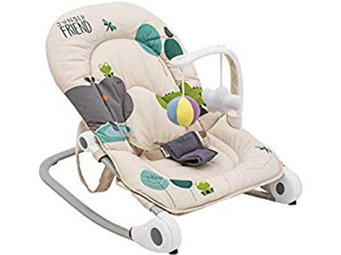 Olmitos Baby Rocker