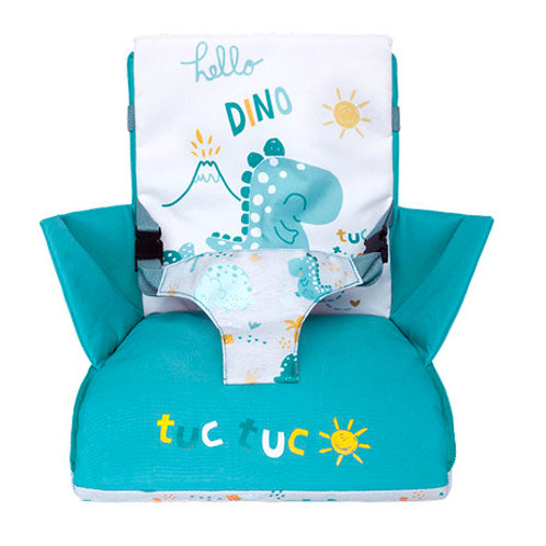 Tuc Tuc Portable Highchair Hello Dino
