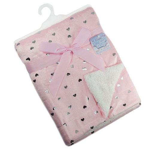 Soft Wrap Blanket