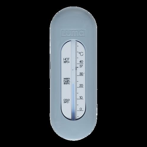 Luma Baby Bath Thermometer Blue