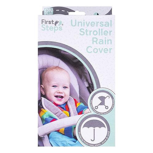 Universal Stroller Rain Cover