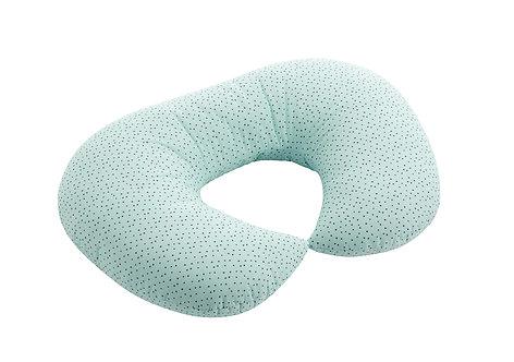 Bimbi Dreams Nursing Pillow Mint