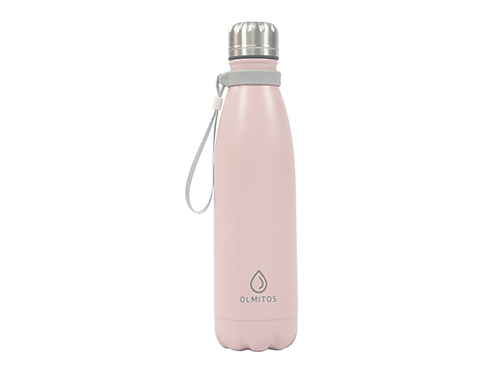 Olmitos Stainless Steel Bottle