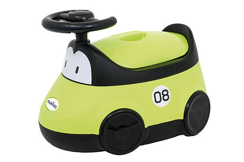 Olmitos Potty Car