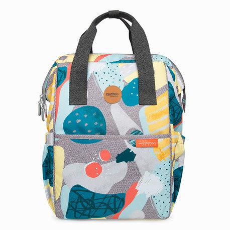 Tuc Tuc Backpack Elements