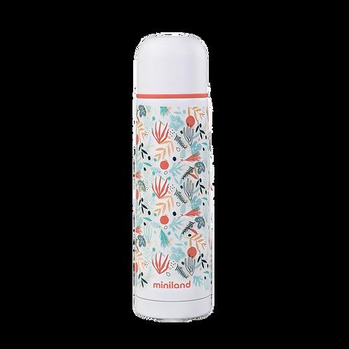 Miniland Liquid Flask 500ml Mediterranean