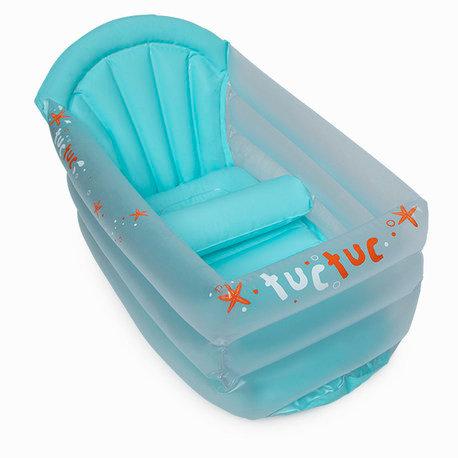 Tuc Tuc Inflatable Bath