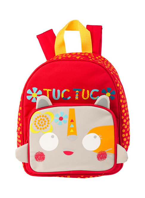 Tuc Tuc Nursery Backpack African Routes