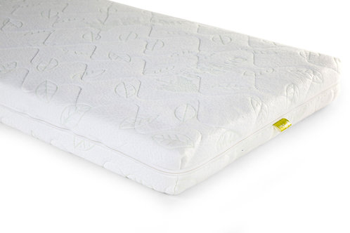 Childhome 60x120 Duo Kokos Natural Safe Sleeper Mattress