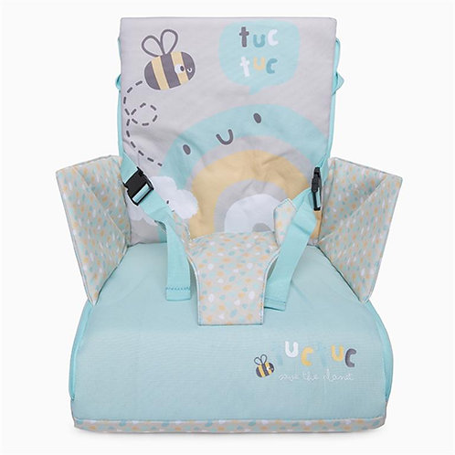 Tuc Tuc Portable Highchair Beige