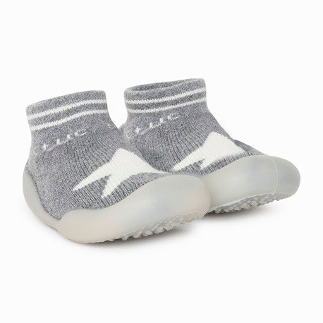 Tuc Tuc First Steps Grey