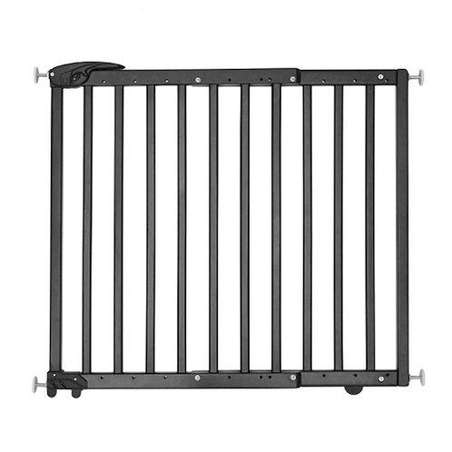 Badabulle Deco Pop Safety Gate Black