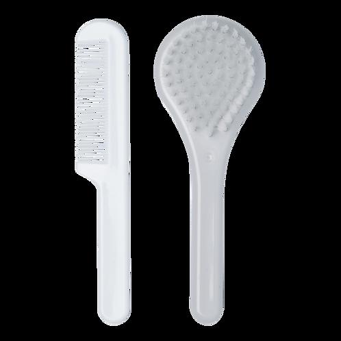Luma Brush & Comb Set