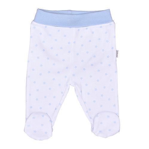 Organic Baby Footed Pants