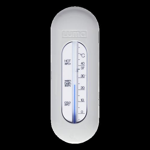 Luma Baby Bath Thermometer Grey