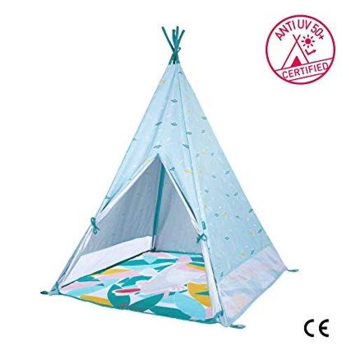 Badabulle UV Jungle Tipi Tent