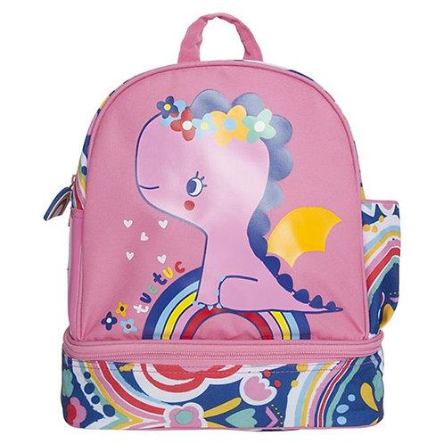 Tuc Tuc Nursery Backpack Enjoy & Dream Pink
