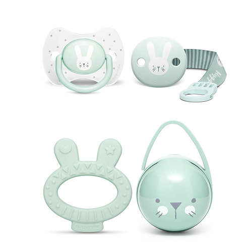Suavinex Hygge Premium Baby Set