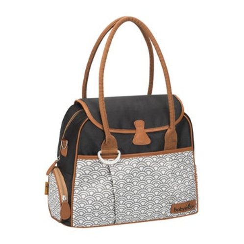 Babymoov Style Bag Black