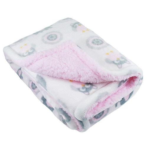 Soft Wrap Blanket Eli