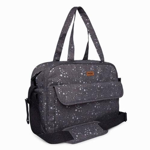 Tuc Tuc Maternity Bag Constellation Grey