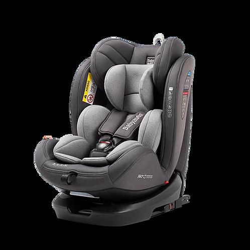 Babyauto Revolta Fix 360