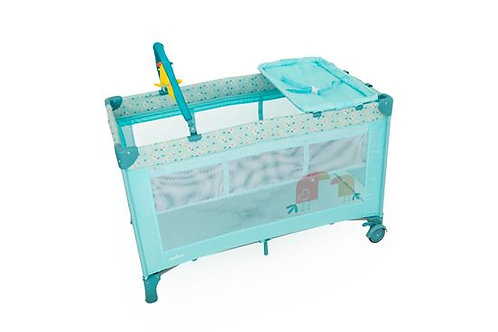 Olmitos Toucan Travel Cot