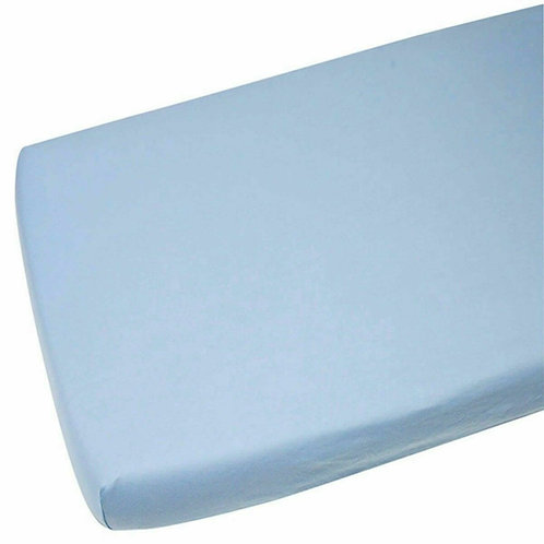 Fitted Sheet 60x120 Cot