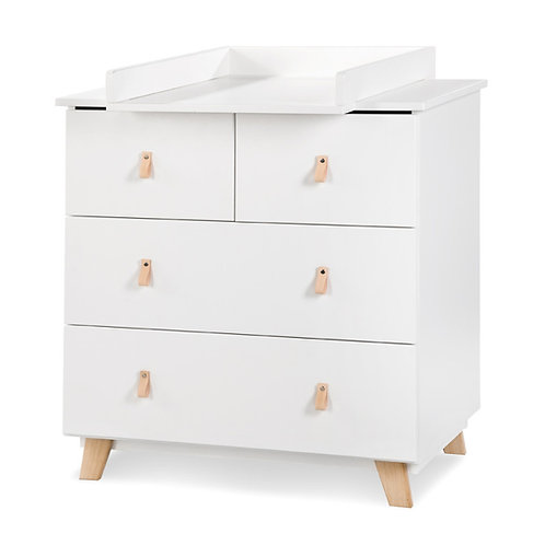 Noah Chest with Changing Tray