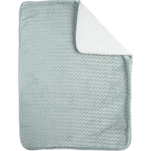 Noukies  Blanket Aqua