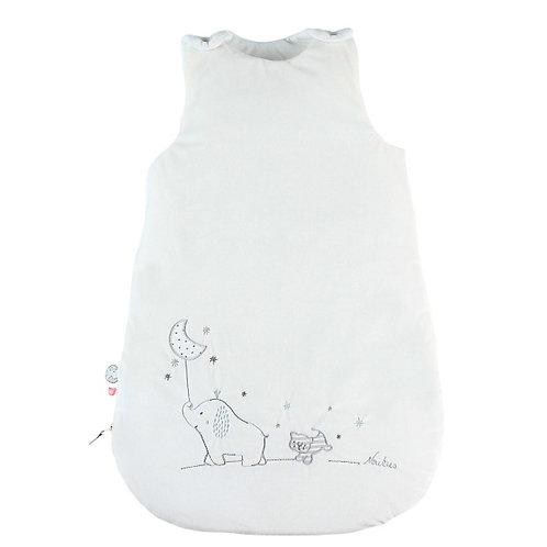 Noukies Anna & Milo Veloudoux Sleeping Bag 70cm