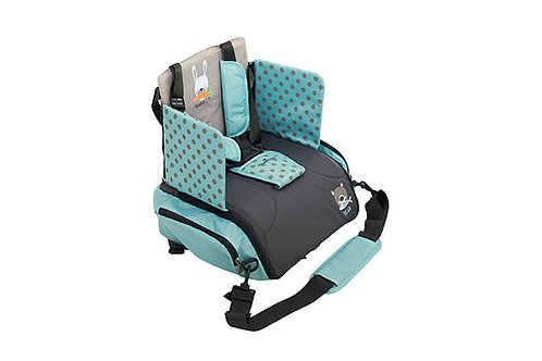 Olmitos Foldable Booster Seat Rabbit