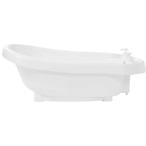 Bebe-jou Baby Thermo Bath White