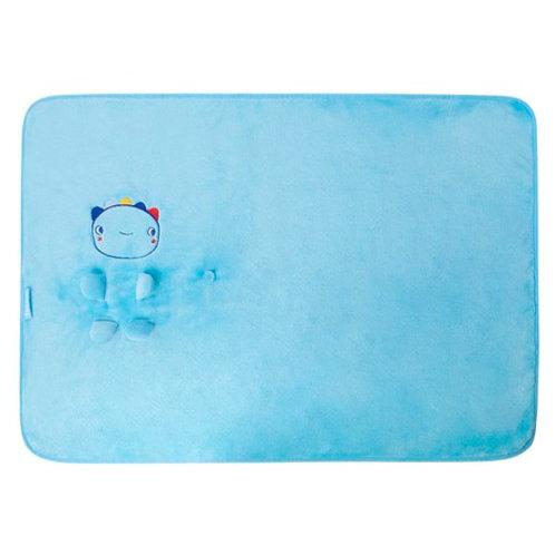 Tuc Tuc Enjoy & Dream Pram Blanket Blue