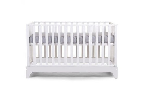 Childhome Ref17 White Cotbed