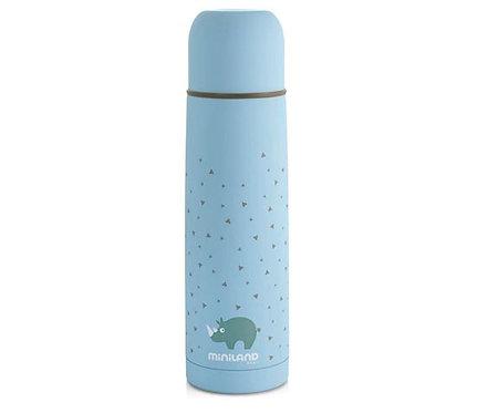 Miniland Liquid Flask 500ml Blue