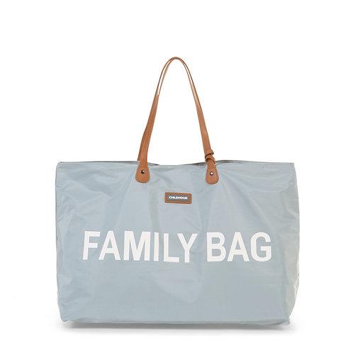 Childhome Family Bag Grey