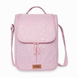 Tuc Tuc Weekend Thermal Mini Baby Bag Pink