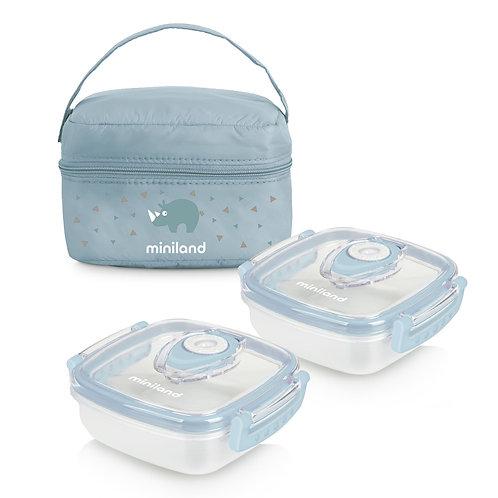 Miniland Pack-2-Go Hermifresh Azure