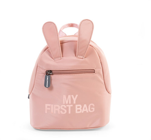 My First Bag Backpack Pink