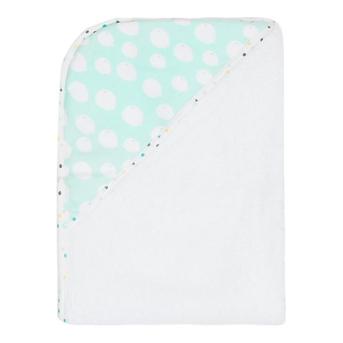 Bebejou Hooded Towel Confetti Party