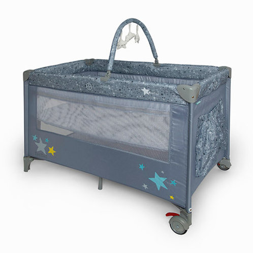 Tuc Tuc Travel Cot Stories