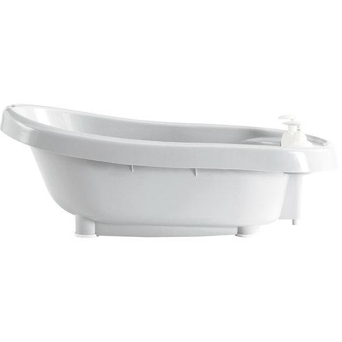 Bebe-jou Baby Thermo Bath Light Grey